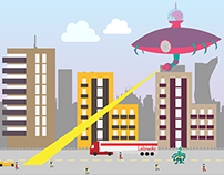 Alien Heroes - Global Game Jam 2015