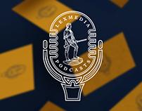 Lexmedia Podcasts Logomark