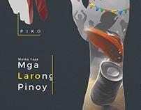 Maiba Taya! (Series of Filipino Games)