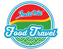 INDOMIE Food Travel 2015