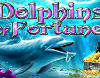 Dolphins of Fortune™