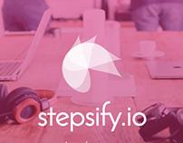 Stepsify.io
