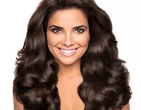 Hair Campaign Ad | Eudora Siàge | Vanessa Giácomo