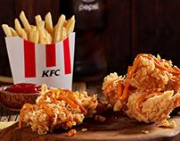 KFC Retouch