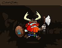 Game concept - Highlander