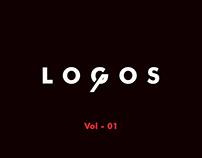 LOGOFOLIO - Vol:01