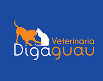 CLEINTE: Diga guau. veterinaria, Trabajo realizado para