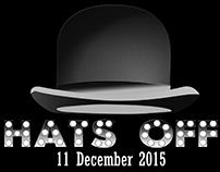 Shirt Design (2015 IRRI End-of-Year Celebration)
