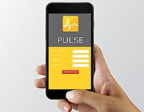 Pulse Music App