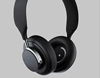 HÖR _headphones