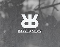 Reseteando // Logo Design