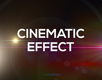 CINEMATIC LOOK EFFECT | Advance Video Editing