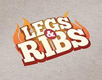 LEGS & RIBS