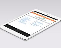 E Services Portal