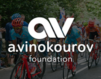 VINOKUROV FOUNDATION SITE 2014