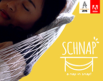 Schnap: Your Best Sleeping Companion at School