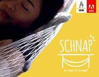 Schnap: Your Best Sleeping Companion at School