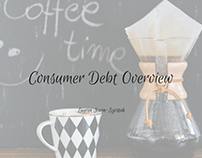 Consumer Debt Overview