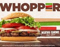 Burger King [Campaña]