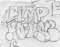 PIMP DA HOUSE
