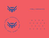 Tyrell Corporation Identitiy