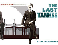 The Last Yankee (Promotional Videos)