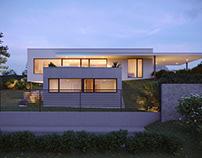 Private House renderings