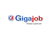 Gigajob - Job Listing Website
