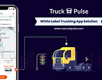 On-Demand Trucking App Solution