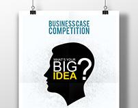 Poster Design for Prothom Ventures