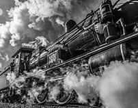 Big Iron | Gary Shepperd