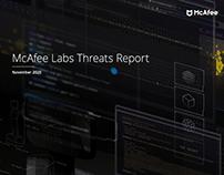 McAfee Labs Threats Report — November 2020