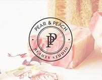 Pear & Peach Beauty Studio