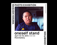 oneself stand