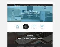 Hypertextlab Website