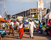 Ghana - Cacao