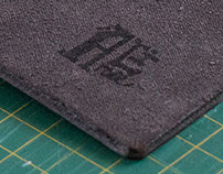 Traveller's Notebook [process]