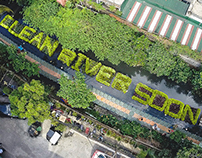 Hana Water Billboards