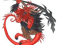Pathfinder - Hell's Venegance