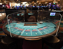 How to Collect Las Vegas Casino Poker Chips