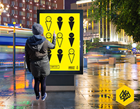 D&AD 2016: Amnesty International & WPP