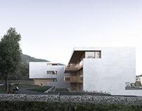 Residenza al Parco in Cavigliano, Switzerland