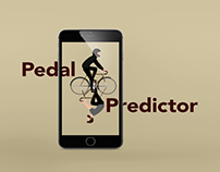 Pedal Predictor - A Weather App for Cyclists