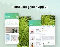Plant recognition App