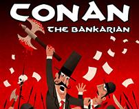 Conan the bankarian