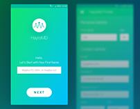 Plain medical bot app