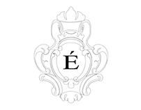 Élan's logos
