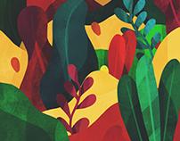 Botanical world