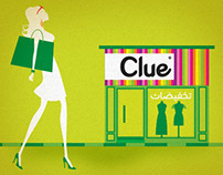 Clue Mother's Day Video