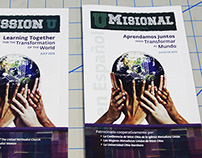 Mission U Registration Booklet
